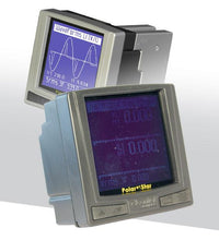 ELCONTROL POLAR STAR Energy Analyzer (Panel)-BASE model