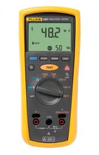Fluke 1507 Insulation Resistance Tester, 50 to 1000 V