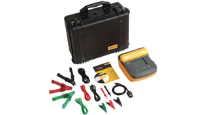 Fluke 1555/KIT Insulation Resistance Tester Kit, 10kV