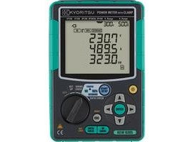 KYORITSU 6305 Power Analyzer