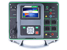 METREL MI 3290 Earth Analyzer - GX4 set