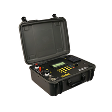AEMC 6292 Micro-Ohmmeter with DataView Software, 200A