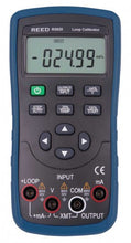 REED R5820 Loop Calibrator - with ISO Certificate