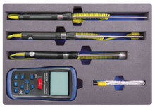 REED R2400-KIT Thermocouple Thermometer Kit
