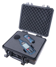 REED R8080-KIT Data Logging Sound Level Meter and Calibrator Kit