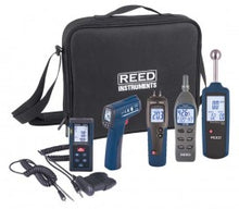 REED Home Inspection Kit