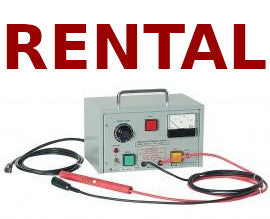 Criterion AVC-25V Dielectric Strength Tester - one week RENTAL