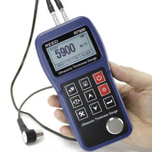REED R7900 Ultrasonic Thickness Gauge - with ISO certificate