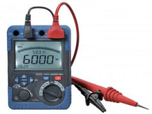 R5002 High Voltage Insulation Tester c/w calibration certificate