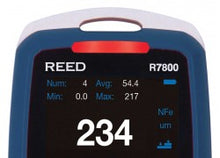 REED R7800 Coating Thickness Gauge