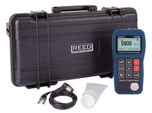 REED R7900 Ultrasonic Thickness Gauge
