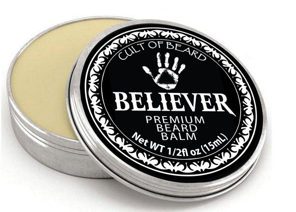 Believer - Beard Balm