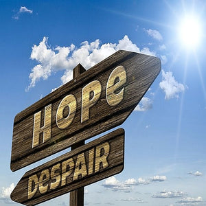 Depression hope or despair