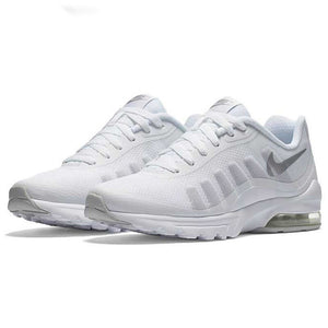 Authentic NIKE AIR MAX INVIGOR Women's Breathable Running Shoes Sneakers Outdoor Classic Tennis Shoes Athletic Shoes