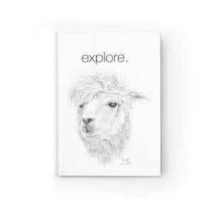 EXPLORE Journal: Joseph Llama