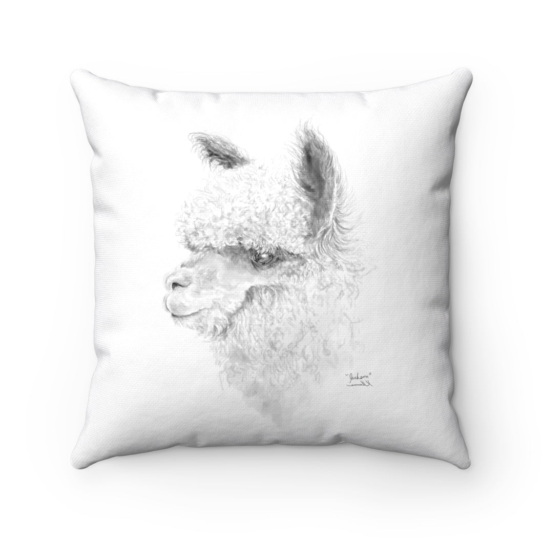Copy of Llama Pillow - JACKSON