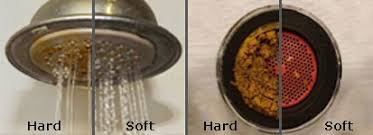 Is My Home's Water Hard or Soft?