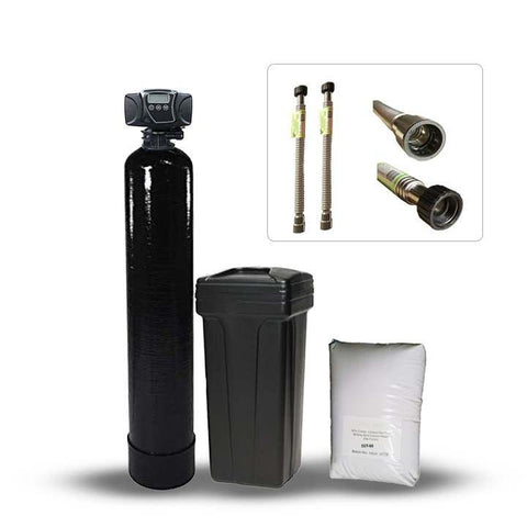 Fleck 5600SXT Water Softeners for Sale