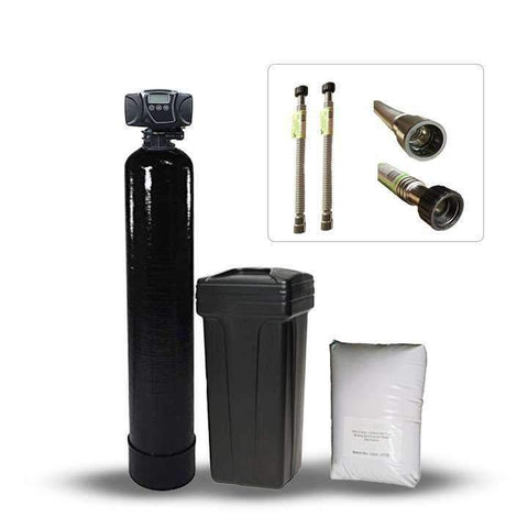 5600SXT Water Softening Systems by Fleck