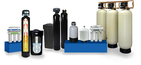house water softener for home
