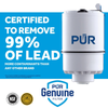 Image of PUR Water Filter Replacement (1 Filter) - 2 Stage PUR Faucet Filter (RF-3375-1)