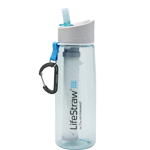 LifeStraw GO - Life Straws Personal Water Filter