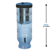 Image of Berkey Light Water Filter (2.75 Gal)