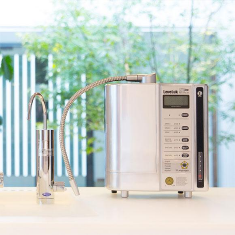 Kangen Leveluk SD501 Platinum Water Machine