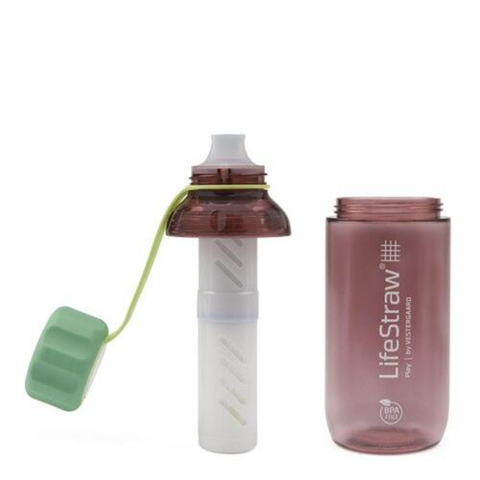 LifeStraw PLAY - Life Straws Personal Water Filter