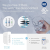 Image of WaterDrop Reverse Osmosis Water Filtration System WD-G3-W