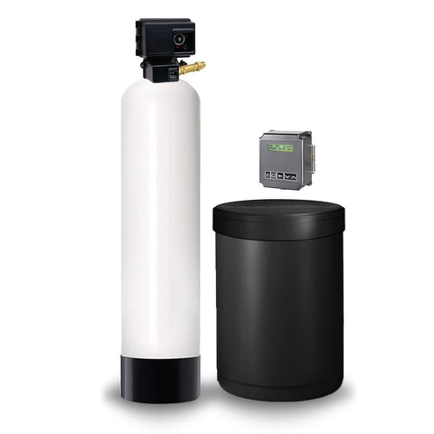"Fleck 2900 NXT Commercial Water Softener, 2"" Metered"