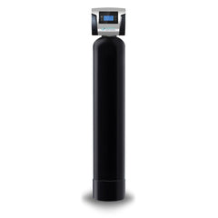 SoftPro IronMaster Water Filtration System - Remove Iron, Sulfur, & Manganese Using Air Injection for Optimal Performance