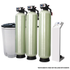 "Image of SoftPro Commercial Progressive Flow 95 Series Triplex 1.5"" Water Softener"