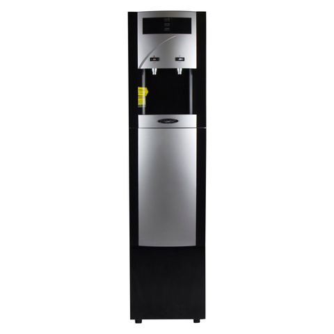 Water Filter System - TURBO Ultrafiltration Bottleless Water Cooler by Crystal Quest