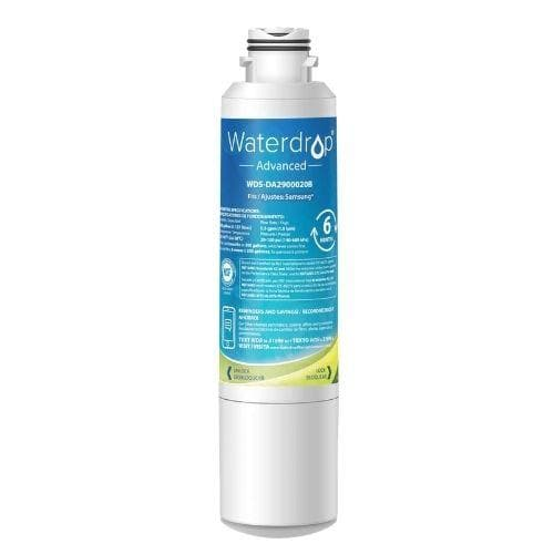 Samsung Refrigerator Water Filter Replacement By Waterdrop
