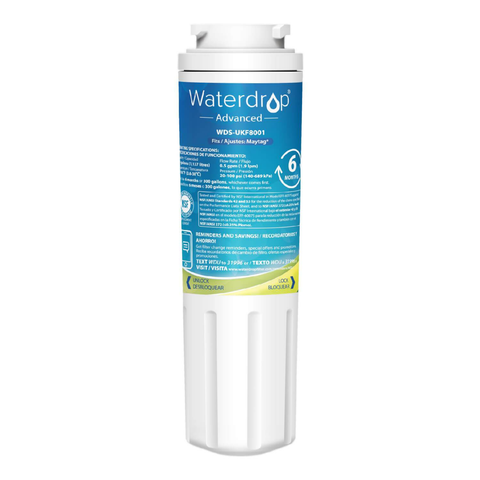 Whirlpool Refrigerator Water Filter by WaterDrop