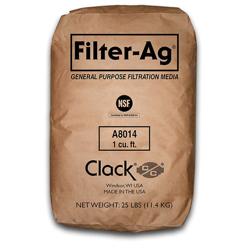 Filter AG Iron Removal Media