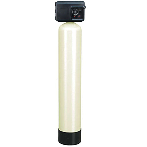 Iron Filter Fleck 2510 Birm Filter Removes Iron And Manganese