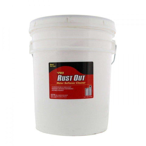 Pro Rust Out 50 Lb. Container (RUST OUT-50)