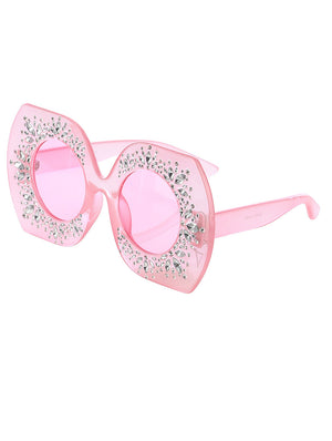 JUST LOVELY SUNGLASSES
