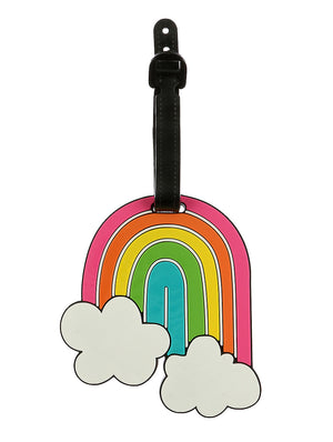RAINBOW LUGGAGE BAG TAG