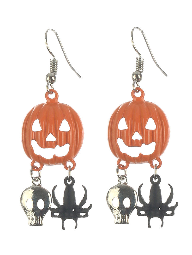 GREAT PUMPKIN EARRING