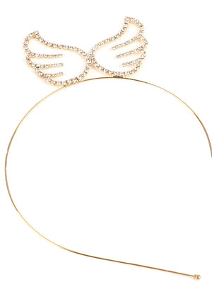 ANGEL WINGS HEADBAND