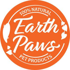Earth Paws Pet Products Logo