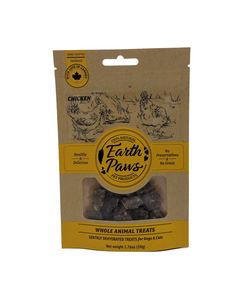 Whole Animal Treats (Chicken) - Earth Paws Pet Products