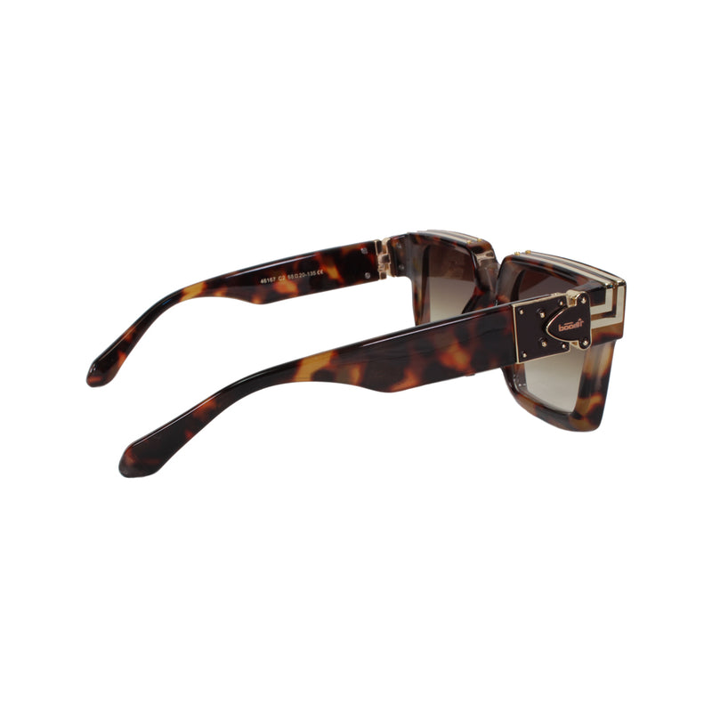Billionaire Sunglass | Tortoise - Boost® | SHOP