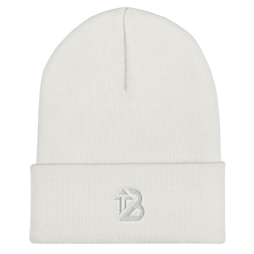 Winter 2020 Toque | White - Boost Athletics®