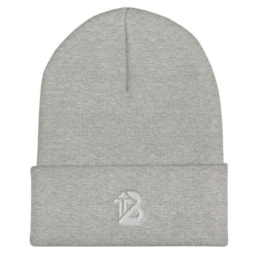 Winter 2020 Toque | Lt Grey - Boost Athletics®