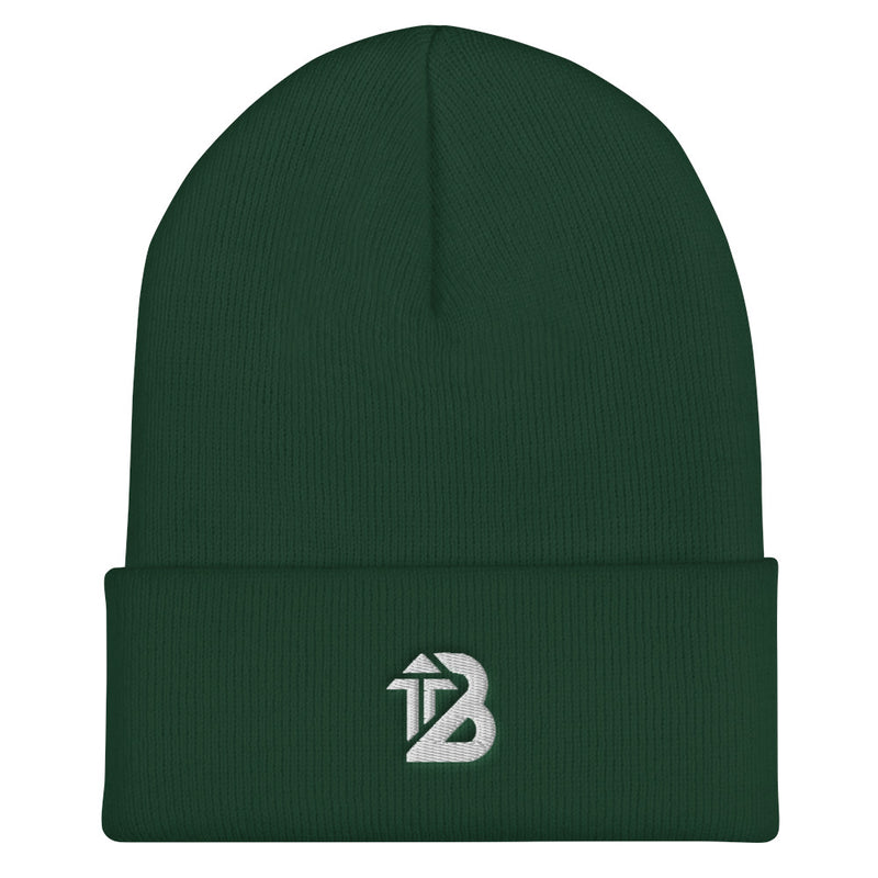Winter 2020 Toque | Forest Green - Boost® | SHOP