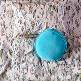 Kip & Co Rainbow Cosmos Cotton Duvet Cover - Playhaus Interiors